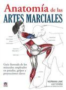 Anatomía de las Artes Marciales - Norman Link - Tutor