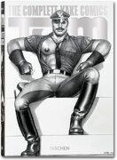Tom of Finland: The Complete Kake Comics (libro en Inglés) - Dian Hanson - Taschen