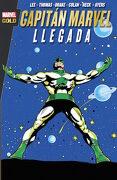 Capitán Marvel: Llegada - Roy Thomas,Arnold Drake,Stan Lee,Don Heck - Panini