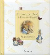 El Libro del Bebé de Perico el Conejo (Beatrix Potter) - Beatrix Potter - Beascoa