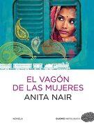 El Vagón de las Mujeres - Anita Nair - Duomo ediciones