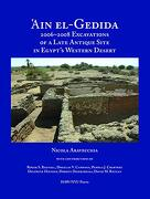 Ain El-Gedida: 2006-2008 Excavations of a Late Antique Site in Egypt's Western Desert (Institute for the Study of the Ancient World) (libro en inglés)
