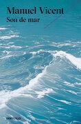 Son de mar (Premio Alfaguara de Novela 1999) - Manuel Vicent - Debolsillo