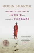 Las Cartas Secretas del Monje que Vendió su Ferrari - Robin Sharma - Grijalbo