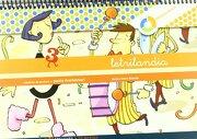 Letrilandia Lectoescritura Cuaderno 3 de Escritura (Pauta Montessori) (a tu Medida (Entorno Lógica Matemática)) - 9788426371416 - Aurora Usero Alijarde - Edelvives