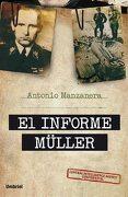 Informe Müller (Umbriel Thriller) - Antonio Manzanera - Umbriel