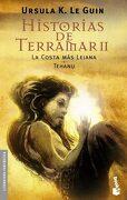 Historias de Terramar 2 (Booket) - Ursula K. Le Guin - Booket
