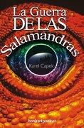 La Guerra de las Salamandras - Karel Capek - Books4Pocket