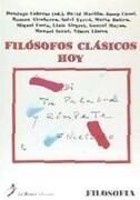 Filósofos Clásicos hoy - David ... [Et Al.] Murillo - La Busca Edicions S.L.