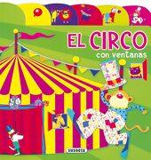 Col. Indices y Ventanas-El Circo - Varios Autores - Susaeta