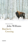 Butcher's Crossing - John Williams - Lumen