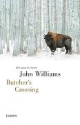 Butcher's Crossing - John Williams - Lumen