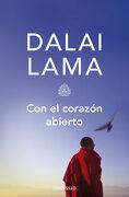 Con el Corazón Abierto - H. H. Dalai Lama - Debolsillo