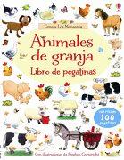 Animales de Granja - Usborne - Usborne