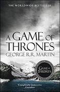 A Game of Thrones: Book 1 of a Song of ice and Fire (libro en Inglés) - George R. R. Martin - Harpercollins