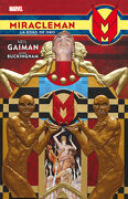 Miracleman de Neil Gaiman y Mark Buckingham 1 - Neil Gaiman,Mark Buckingham - Panini España