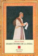 Diario Íntimo de la India - Mircea Eliade - Pre-Textos