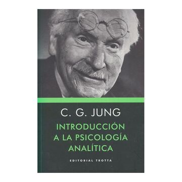 portada Introducción a la Psicología Analítica