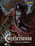 El Arte de Castelvania: Lord of Shadow - Martin Robinson - Norma Editorial S.A.