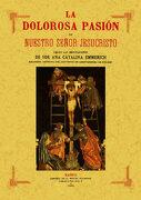La Dolorosa Pasion de Nuestro Señor Jesucristo - Emmerich Ana Catalina - Editorial Maxtor