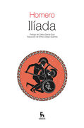 Iliada - Homero - Gredos