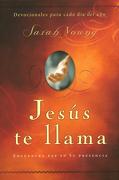 Jesus te Llama - Sarah Young - GRUPO NELSON