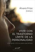 Vivir con el Trastorno Límite de Personalidad - Alvaro Frias - Desclée De Brouwer
