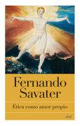 Ética Como Amor Propio - Fernando Savater - Ariel