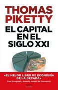 El Capital en el Siglo xxi - Thomas Piketty - Paidos