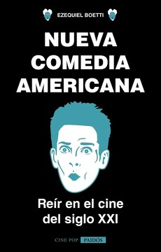 portada Nueva Comedia Americana
