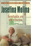 Josefina Molina. Sentada en un Rincón - Josefina Molina - Seminci (Semana Intern.Cine Valladolid)