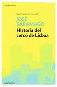 Historia del Cerco de Lisboa - Jose Saramago - Debolsillo