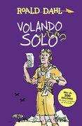 Volando Solo - Roald Dahl - Alfaguara
