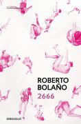 2666 - Roberto BolaÑO - Debolsillo