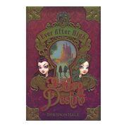 Ever After High. El Libro del Destino - Shannon Hale - Alfaguara J.