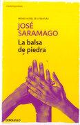 La Balsa de Piedra - José Saramago - Penguin Random House