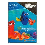 Buscando a Dory / Buscando a Nemo - Varios - El Gato De Hojalata