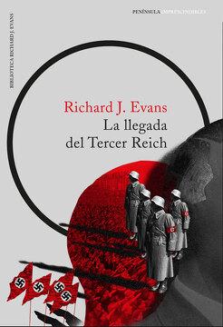 portada La Llegada del Tercer Reich