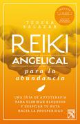 Reiki Angelical Para la Abundancia - Teresa Salazar Posada - Diana