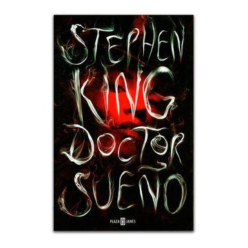 portada Doctor Sueño ( Doctor Sleep )