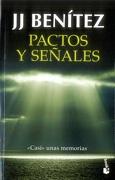 Pactos y Señales - Santiago Posteguillo - Booket