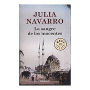 La Sangre de los Inocentes - Julia Navarro - Debolsillo