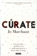 Curate - Jo Marchant - Aguilar