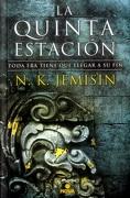 Quinta Estacion, la (Td) - N. K. Jemisin - B De Books
