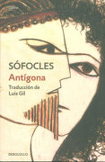 Antigona (Debolsillo) - Sófocles - Penguin Random House