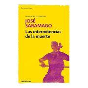 Las Intermitencias de la Muerte - José Saramago - Debols