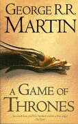 A Dance With Dragons: Part 1 Dreams and Dust (a Song of ice and Fire, Book 5) (libro en inglés) - George R.R. Martin - Harper Voyager