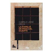 Familia de Pascual Duarte, la - Camilo José Cela - Austral
