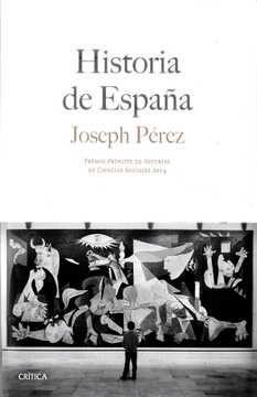 portada Historia de España