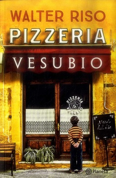 portada Pizzería Vesubio